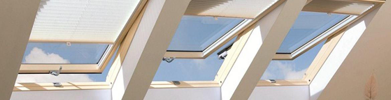 <h3>Мансардные окна</h3>